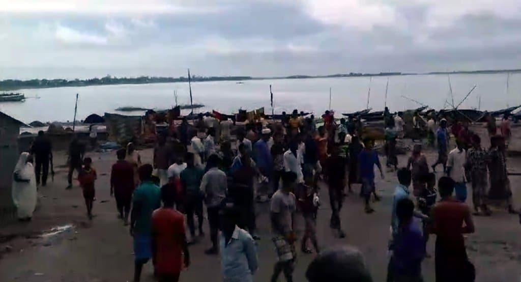 bangladesh-nasirnagar-brahmanbaria-hindu-family-attacked
