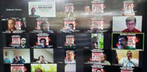 'সংখ্যালঘু স্বার্থরক্ষা কাউন্সিল' গঠনের দাবি