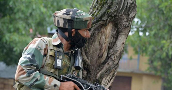 BREAKING: পুলওয়ামায় শুরু এনকাউন্টার, জঙ্গিদের সঙ্গে গুলির লড়াই বাহিনীর - Kolkata24x7 | Read Latest Bengali News, Breaking News in Bangla from West Bengal's Leading online Newspaper