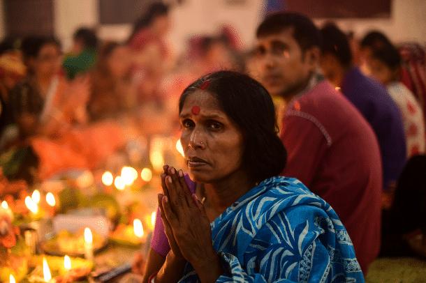 Bangladesh hindu Buddhist christian