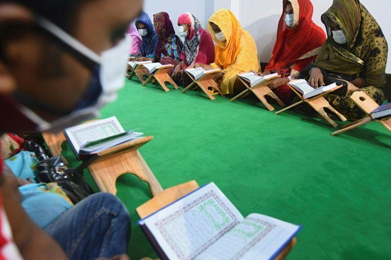 Bangladesh opens first Islamic school for transgender Muslims