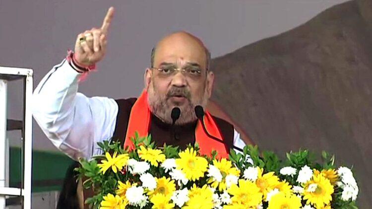 BJP now seeks to use the CAA to galvanise anti-Bangladeshi opinionin Assam, W. Bengal & Kerala