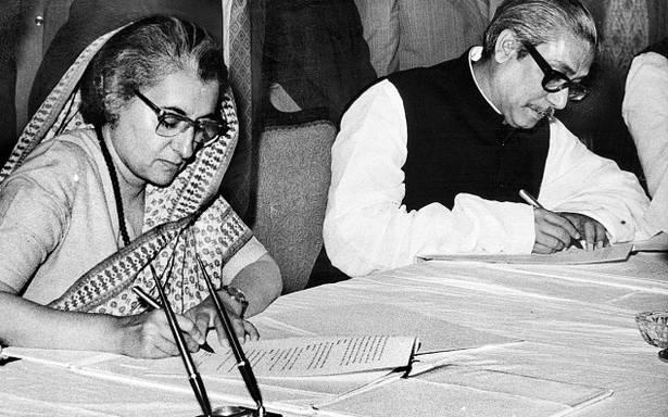 Amid Bangladesh liberation anniversary, role of India, U.S. in 1971 in spotlight