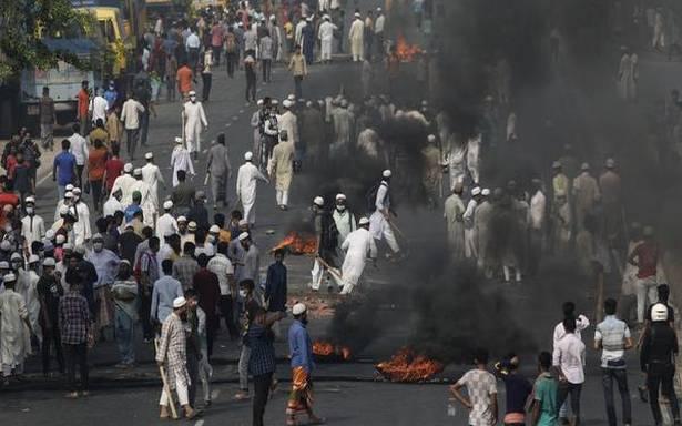 Analysis | Hefazat-e Islam, the group behind anti-Modi protests in Bangladesh