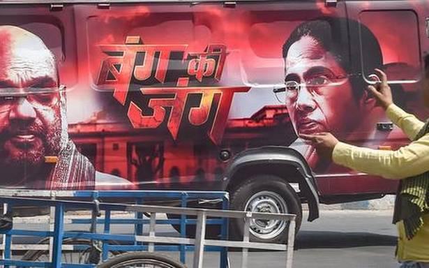 BJP's caste calculus in Bengal
