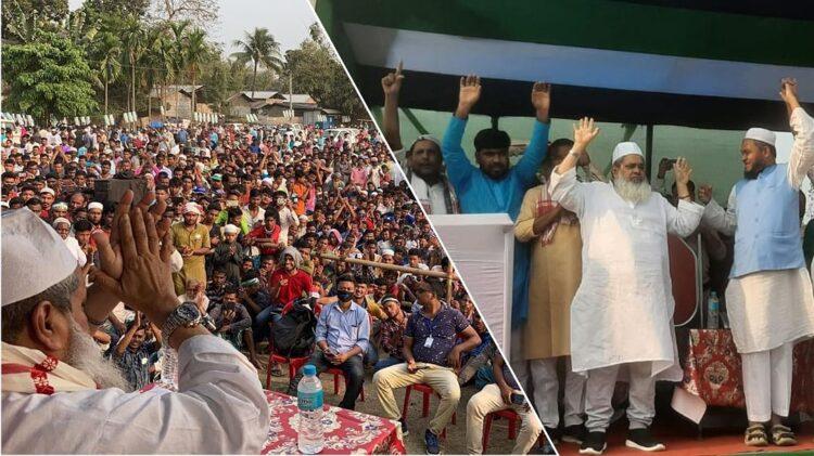 TNT POLL CARD | Ajmal factor in Assam polls