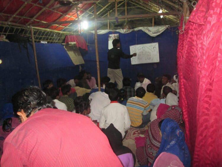 Myanmar's Persecuted Rohingya Christians— Minority of Minorities | Persecution